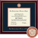 Church Hill Classics Masterpiece Diploma Frame. Bachelors. 8.5x11 Diploma.
