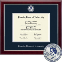 Church Hill Classics Masterpiece Diploma Frame. Associates, Bachelors (Online Only)