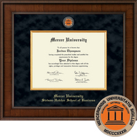 Church Hill Classics Presidential Diploma Frame.  Business (Online Only)