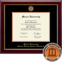 Church Hill Classics Masterpiece Diploma Frame. Busness (Online Only)