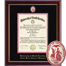 Church Hill Classics Masterpiece Diploma Frame. Darla Moore School of Business (Online Only)