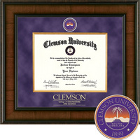 Church Hill Classics Presidential Diploma Frame. College of Engineering And Science (Online Only)