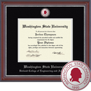 Church Hill Classics Masterpiece Diploma Frame. Engineering and Architecture (Online Only)