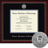 Church Hill Classics Engraved Diploma Frame. Institute of Technology (Online Only)