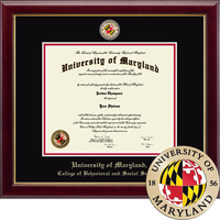 Church Hill Classics Masterpiece Diploma Frame. Behavioral and Social Sciences (Online Only)