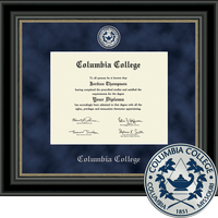 Church Hill Classics Regal Diploma Frame. Associates, Bachelors, Masters (Online Only)