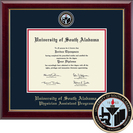 Church Hill Classics Masterpiece Diploma Frame. Physician Assistant (Online Only)