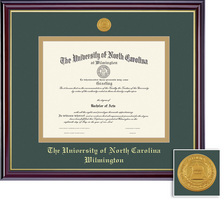Framing Success Windsor Diploma Frame. Bachelors, Masters, PhD