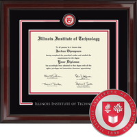 Church Hill Classics Showcase Diploma Frame, Bachelors, Masters, PhD (Online Only)