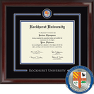 Church Hill Classics Showcase Diploma Frame Bachelors Masters PhD (Online Only)
