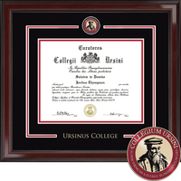 Church Hill Classics Showcase Diploma Frame Bachelors (Online Only)