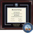 Church Hill Classics Showcase Diploma Frame. Bachelors (Online Only)