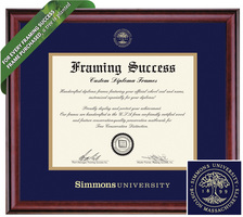 Framing Success Classic Diploma Frame. Bachelors, Masters, PhD