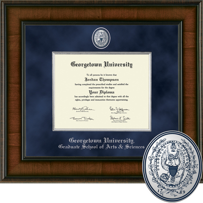 Church Hill Classics Presidential Diploma Frame. Art, Science (Online Only)
