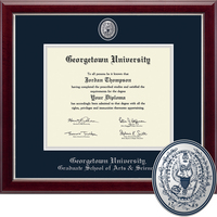 Church Hill Classics Masterpiece Diploma Frame. Art, Science (Online Only)