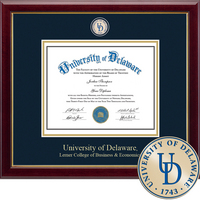 Church Hill Classics Masterpiece Diploma Frame. Business and Economics (Online Only)