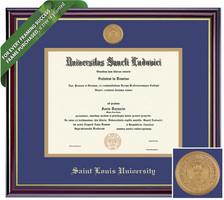 Framing Success Windsor Diploma Frame. Law, MD