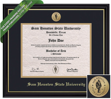 Framing Success Coronado Diploma Frame. Bachelors, Masters, Doctorate