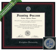 Framing Success Legacy Diploma Frame. Bachelors, Masters