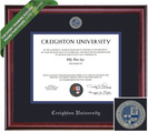 Framing Success Classic Diploma Frame. Law, MD, Doctorate