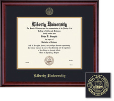 Framing Success Bachelors Classic Diploma Frame