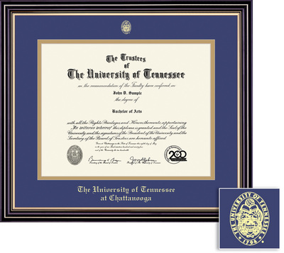 The UTC Bookstore - Framing Success Prestige Diploma Frame Double ...