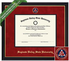 Framing Success Coronado Diploma Frame. Bachelors, Masters
