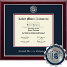 Church Hill Classics Masterpiece Diploma Frame. Bachelors (Online Only)