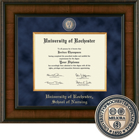 Church Hill Classics Presidential Diploma Frame. Nursing. Bachelor Master (Online Only)