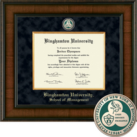 Church Hill Classics Presidential Diploma Frame.  Management (Online Only)