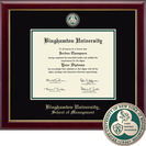 Church Hill Classics Masterpiece Diploma Frame. Management (Online Only)