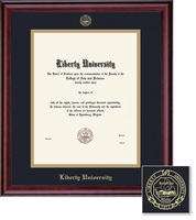 Framing Success Masters PhD Classic Diploma Frame