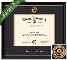 Framing Success Coronado Diploma Frame. Bachelors, Masters, PhD