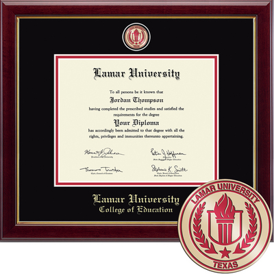 Church Hill Classics Masterpiece Diploma Frame. Education (Online Only)