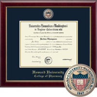 Church Hill Classics Masterpiece Diploma Frame. Pharmacy (Online Only)
