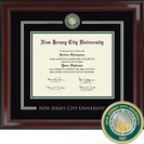 Church Hill Classics Showcase Diploma Frame Bachelors Masters (Online Only)
