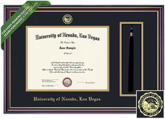 Framing Success Windsor Diploma & Tassel Frame. Bachelors, Masters
