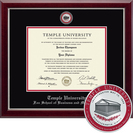 Church Hill Classics Masterpiece Diploma Frame. Busiiness (Online Only)