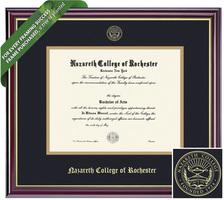 Framing Success Windsor Diploma & Photo Frame. Bachelors, Masters, PhD