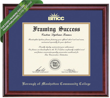 Framing Success Classic Diploma Frame. Associates
