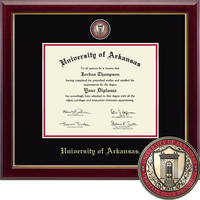 Church Hill Classics Masterpiece Diploma Frame. Bachelors, Masters (Online Only)