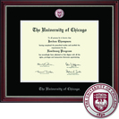 Church Hill Classics Masterpiece Diploma Frame. Residency Certificate (Online Only)