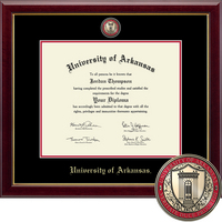 Church Hill Classics Masterpiece Diploma Frame. PhD (Online Only)