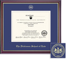 Framing Success Penn State Nittany Lions Windsor Law Diploma Frame