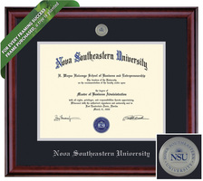 Framing Success Classic Diploma Frame. Bachelors, Masters, Doctorate, Law