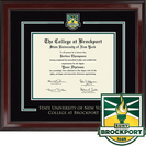 Church Hill Classics Showcase Diploma Frame, Bachelors, Masters (Online Only)