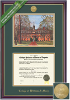 Framing Success Windsor Litho & Diploma Frame. Bachelors, Masters