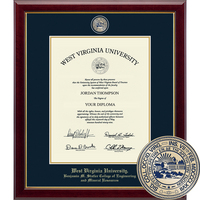 Church Hill Classics Masterpiece Diploma Frame. Engineering (Online Only)