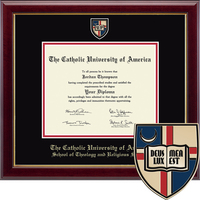 Church Hill Classics Masterpiece Diploma Frame.  Theology, Religious Studies (Online Only)