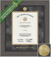 Framing Success Greystone Diploma Frame. Bachelors. Masters